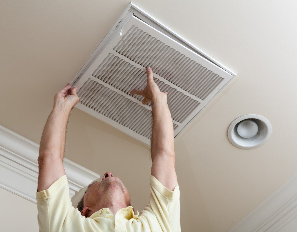 save money on your AC